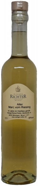 Alter Marc vom Riesling