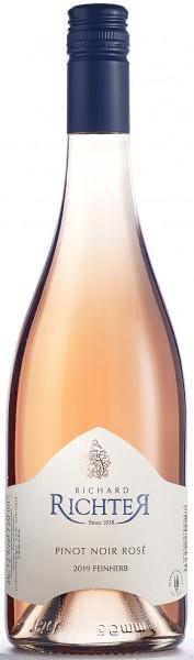 2019 Pinot Noir Rosé Gutswein feinherb